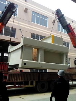如东双甸镇设备装卸搬运公司 装卸搬运公司 苏安吊装欢迎您