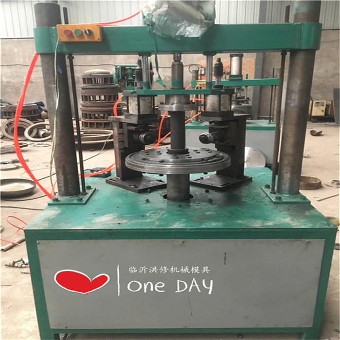 立式卷边机金属卷边机厂家 金属卷边机金属 洪修机械模具