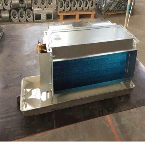 万冠空调 专业水冷空调风机盘管有哪家