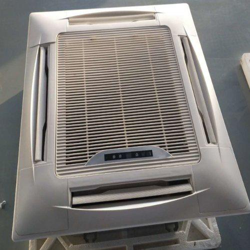 万冠空调 山西FP-238KM风机盘管种类 FP-238KM风机盘管哪家强