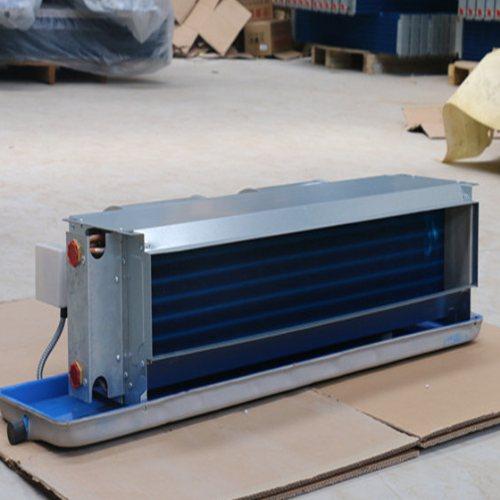 安庆FP-68WA风机盘管品牌 万冠空调 优质FP-68WA风机盘管标准