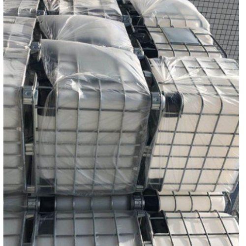 标日昇 废旧铁桶收购 树脂铁桶收购工厂 高价铁桶收购报价
