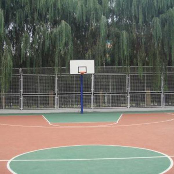 山东运动地坪涂料 崛美复合材料 潍坊运动地坪涂料工程