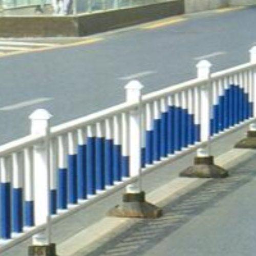 隔离马路围栏 马路围栏批发 桂吉 马路围栏尺寸
