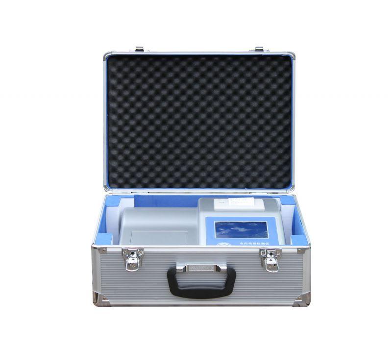 土壤(肥料)养分速测仪HHX-ZF-5五通道光路系统内存70种养分量JSS/金时速