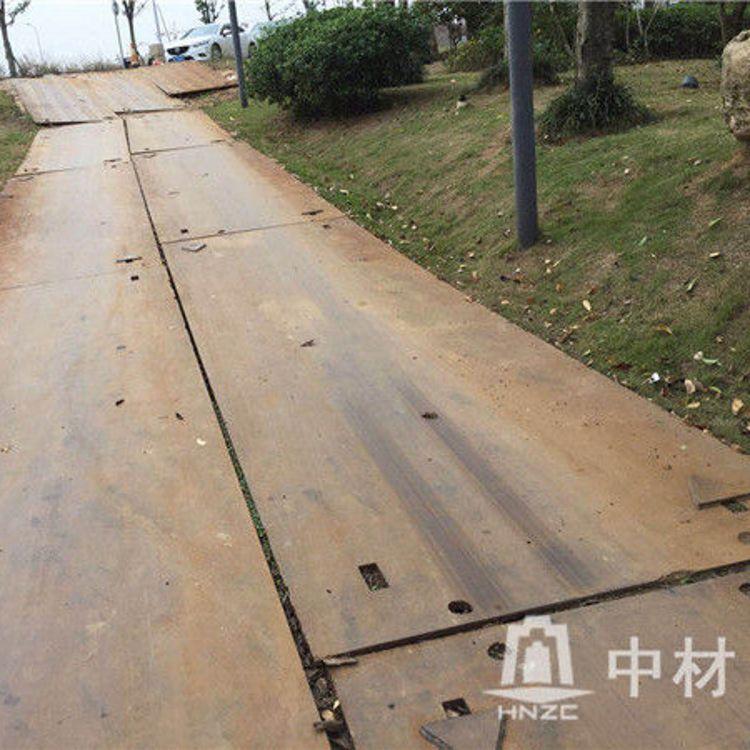 工地用防滑路基板钢板 厂家出租 价格实惠