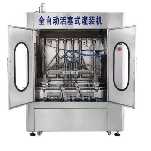 汕头燕窝灌装机非标定做 揭阳燕窝灌装机定制 腾卓机械