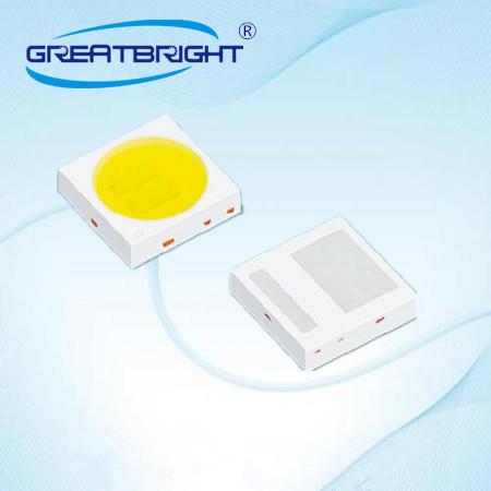 贴片3030冰蓝1W 室内外灯具照明 发光二极管