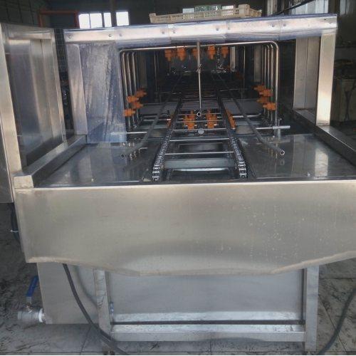 小型土豆清洗机畅销全国 新品土豆清洗机 诸城振瀚机械