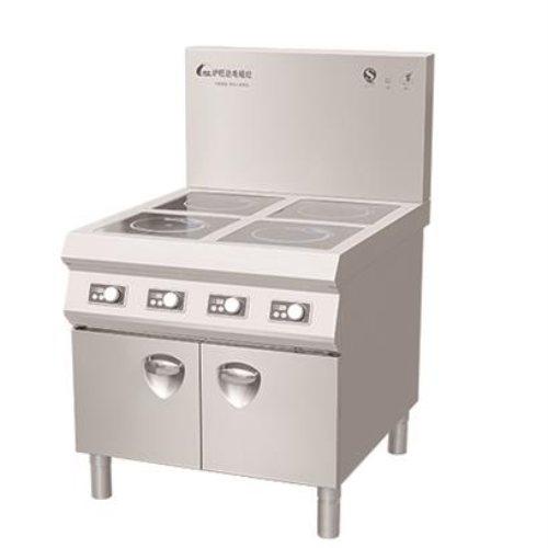 餐饮电磁炉口碑 炉旺达餐饮电磁炉 餐饮电磁炉品牌 炉旺达