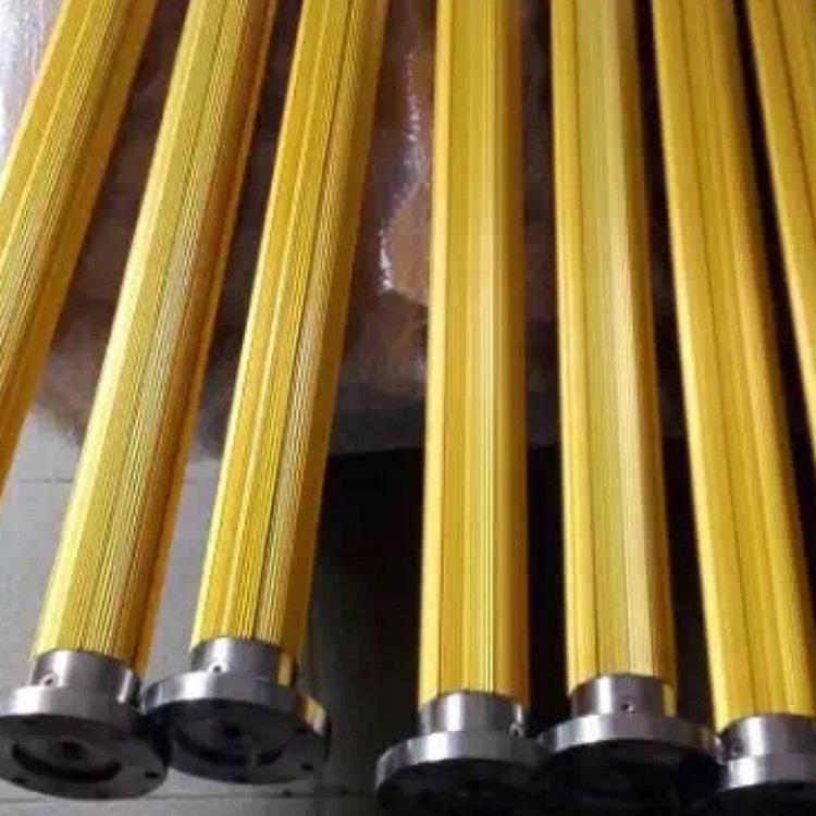 工厂批发3寸板条式气涨轴