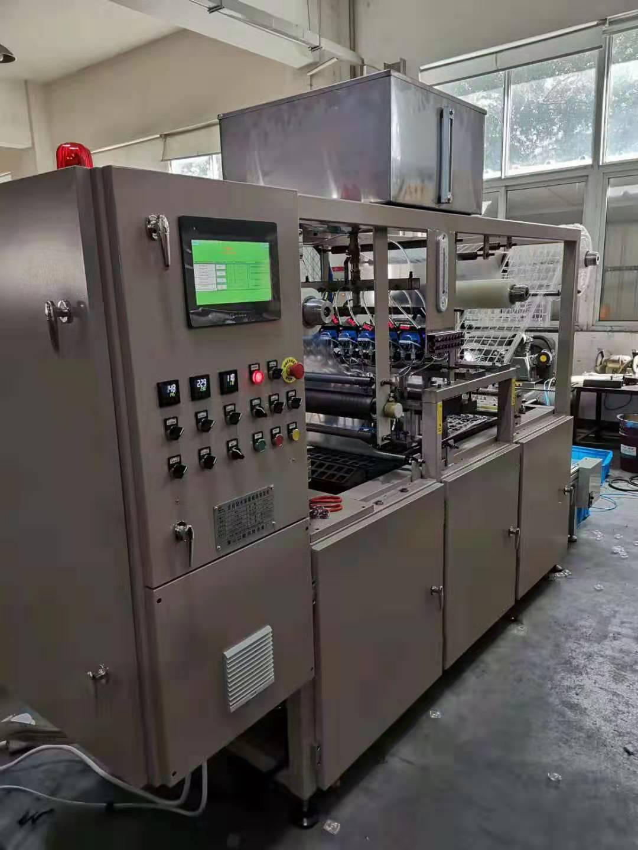洗衣凝珠设备,洗衣凝珠小型设备,洗衣凝珠全自动生产设备包装机生产加工厂