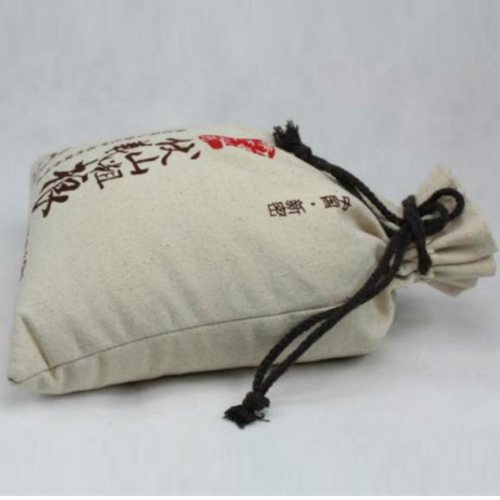 双面束口袋制作 同舟包装 山东束口袋加工 布艺束口袋定做