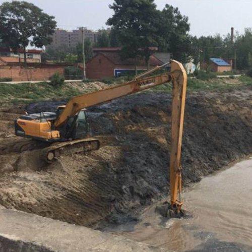 四川河道清淤公司有哪些租赁 福建河道清淤公司有哪些 华放建设