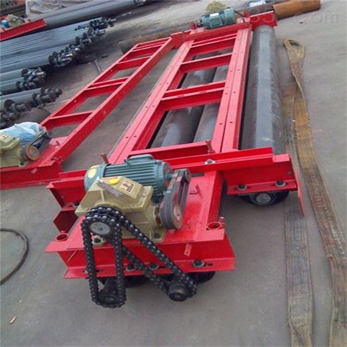 YT 水泥混凝土两滚轴摊铺机 公路两滚轴摊铺机