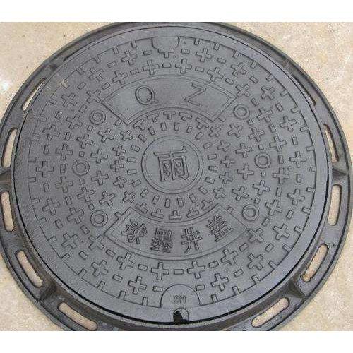 球墨井盖 污水球墨井盖多少钱 金星 铸铁球墨井盖多少钱