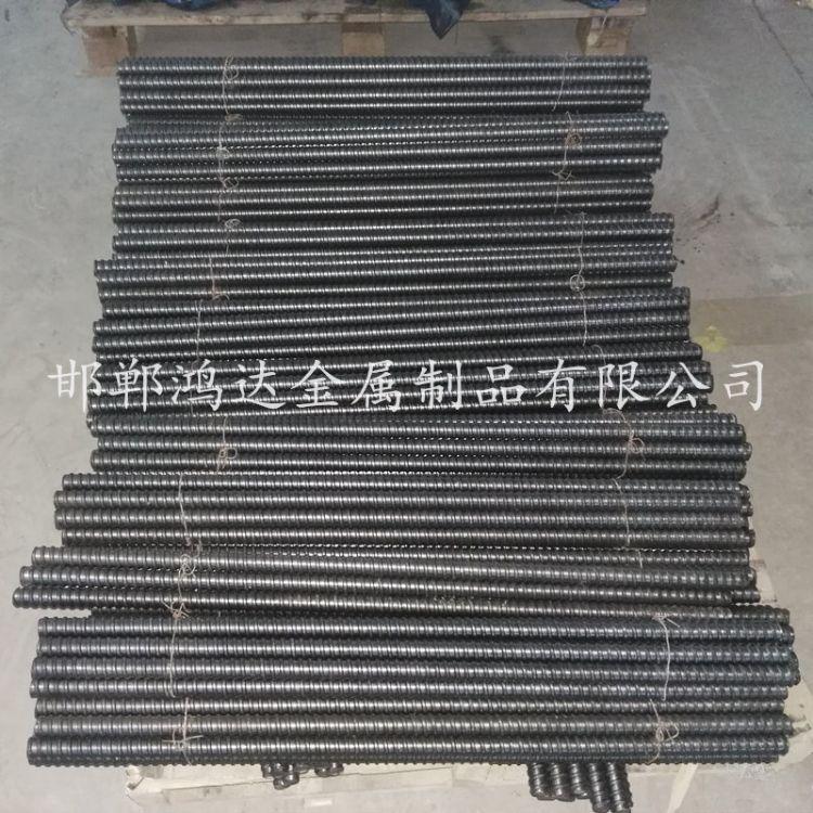 其他 厂家现货供应钢模板梯形扣螺杆广泛用于钢模板和铝模板紧固