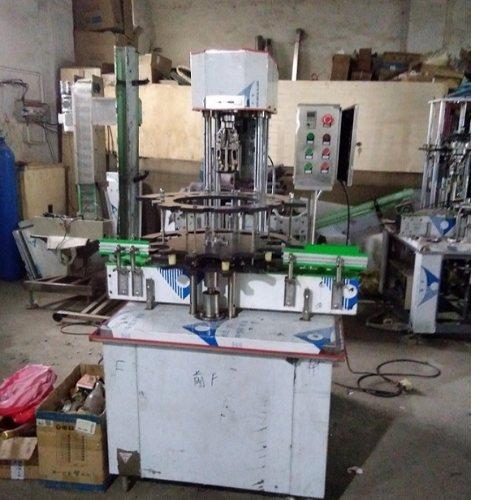 钰博机械 塑料盖封口机生产公司 自动塑料盖封口机生产公司