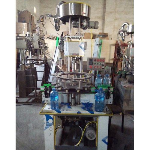 钰博机械 铝盖封口机 生产铝盖封口机生产公司