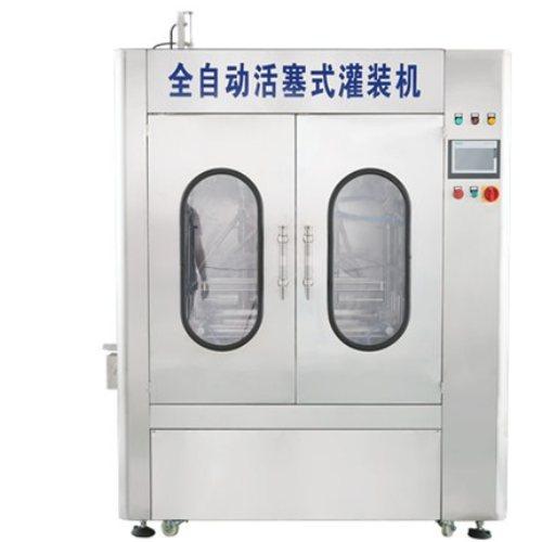惠州即食燕窝灌装机 广州即食燕窝灌装机定制 腾卓机械