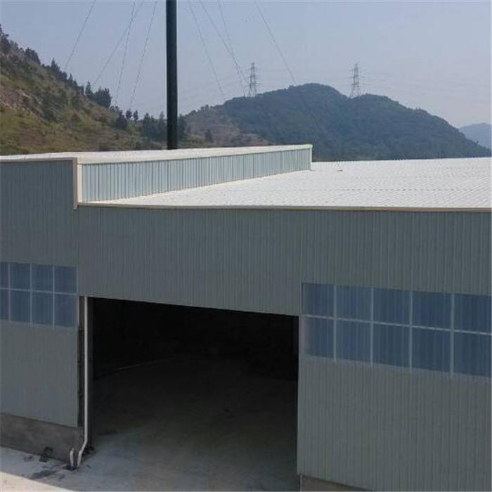 防腐塑钢瓦公司 星发瓦业 单层塑钢瓦供应 防腐塑钢瓦订制