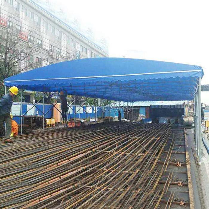 防水加厚篷布加工 防雨加厚篷布 鲁耐 防雨加厚篷布加工