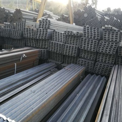 热镀锌槽钢销售 10号槽钢规格 津西 10号槽钢