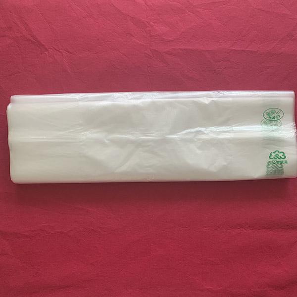 世起塑料 超市购物彩印手提袋 食品彩印手提袋单价