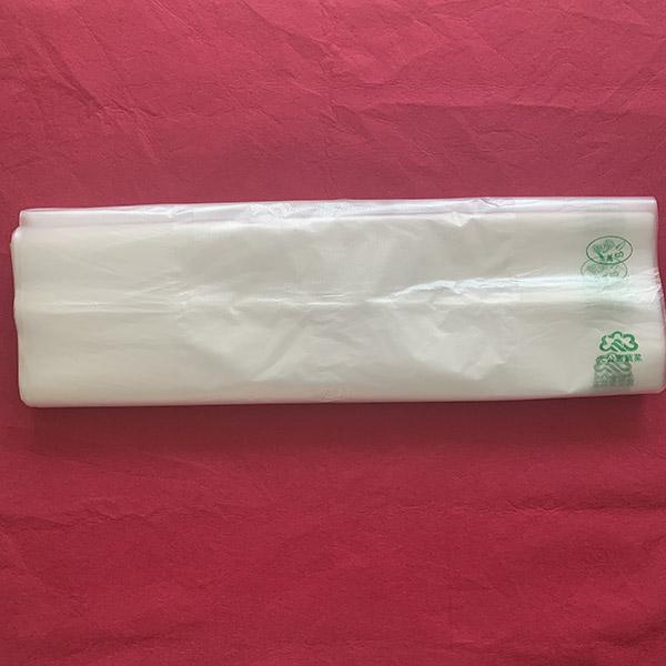 环保彩印背心袋哪家好 世起塑料 超市购物彩印背心袋加工厂