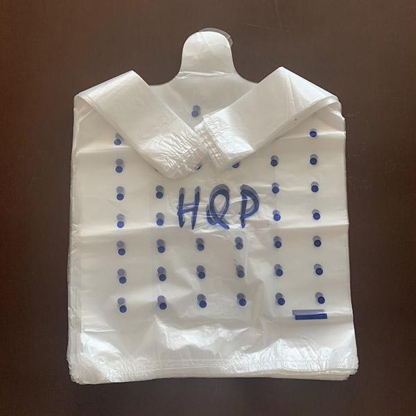彩印手提袋批发 世起塑料 彩印手提袋订购