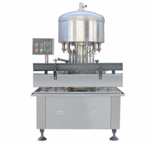 青州鲁恒 销售白酒灌装机型号 生产白酒灌装机哪家好