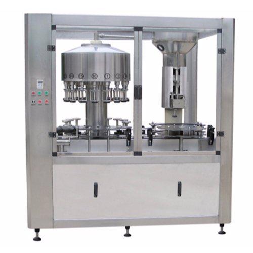 青州鲁恒 白酒灌装机说明 白酒灌装机供应商 制造白酒灌装机