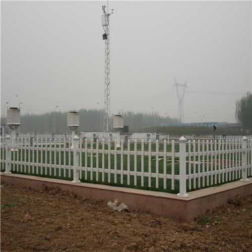 鼎鑫 能自己加工pvc护栏型材配件pvc阳台护栏