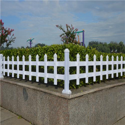 照片pvc草坪护栏pvc生产 材质pvc草坪护栏pvc围栏 塑料 鼎鑫营顺