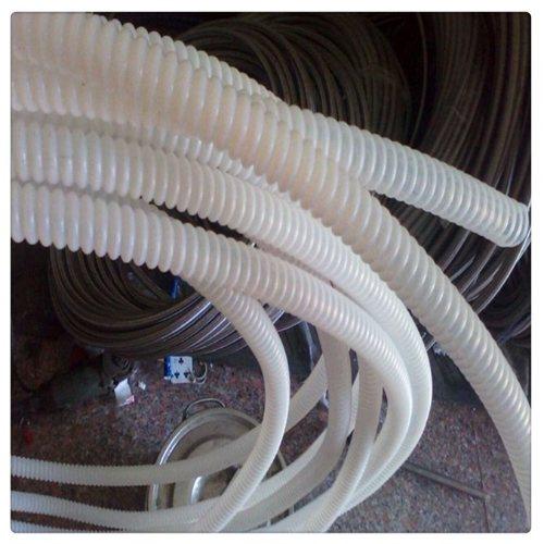 耐用四氟管 聚四氟乙烯管生产厂家 优质铁氟龙管生产厂家 宇星