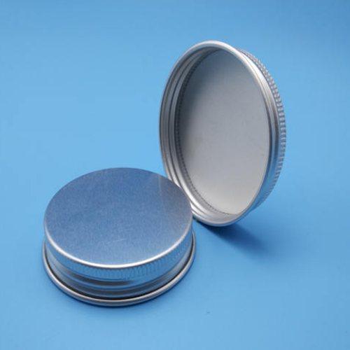 新锦龙 铝盖直销 20牙铝盖生产商 广口铝盖直售