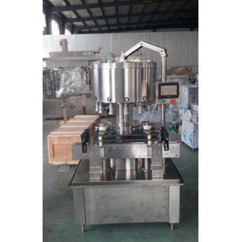 白酒灌装机厂家 青云 全自动白酒灌装机 小型白酒灌装机价格