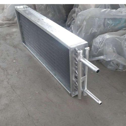 大同12.7铜管表冷器型号 万冠空调 长春12.7铜管表冷器联系方式