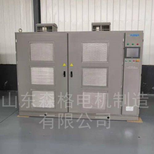 出售二手高压变频器回收 森格电机 优质二手高压变频器供应