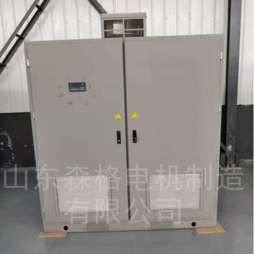 潍坊二手高压变频器报价 森格电机 森格二手高压变频器型号