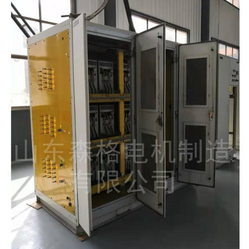 出售二手高压变频器价位 优质二手高压变频器供应 森格电机