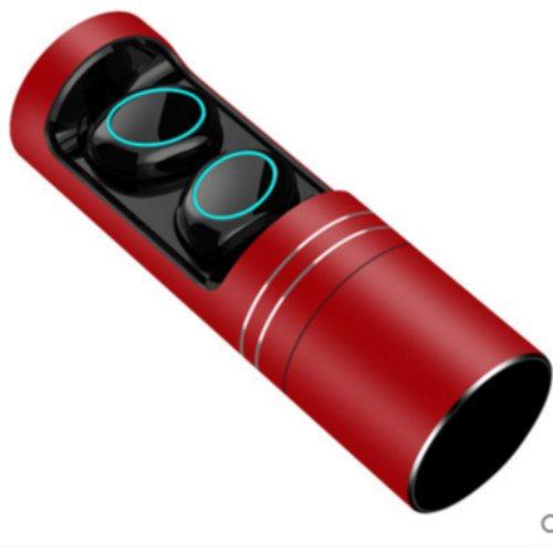 功夫龙 无线蓝牙耳机 5.0ANC耳机蓝牙耳机运动防水跑步