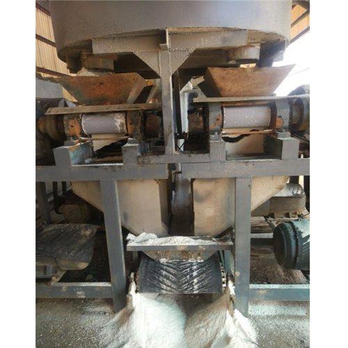 除雪剂 复合造粒除雪剂图片 混合型除雪剂供应商 宝源融雪剂