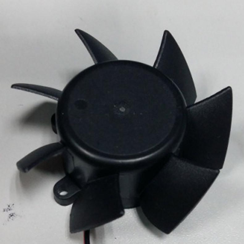 厂家提供 6025 直流风扇  60*60*25系列 支架多样化散热风扇批发
