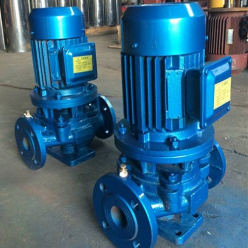 高扬程立式管道泵供货 双润泵业
