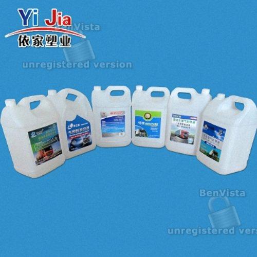 依家 销售5升尿素桶专业生产 销售5升尿素桶车用尿素塑料桶