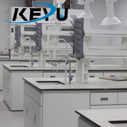 全钢实验台实验室家具实验室通风柜设计建造规划工程