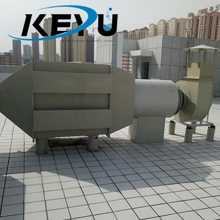 实验室通风柜排风柜 实验台厂家直销-上海轲禹
