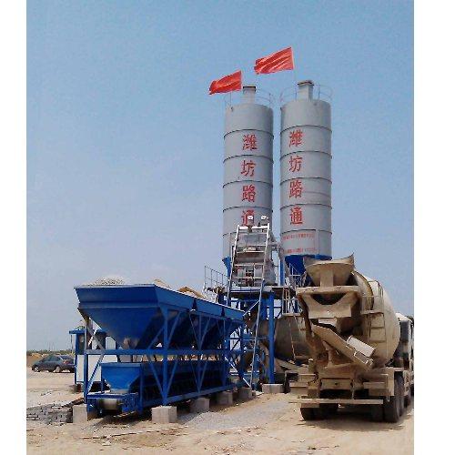路通 工程混凝土拌和站配件 混凝土拌和站批发