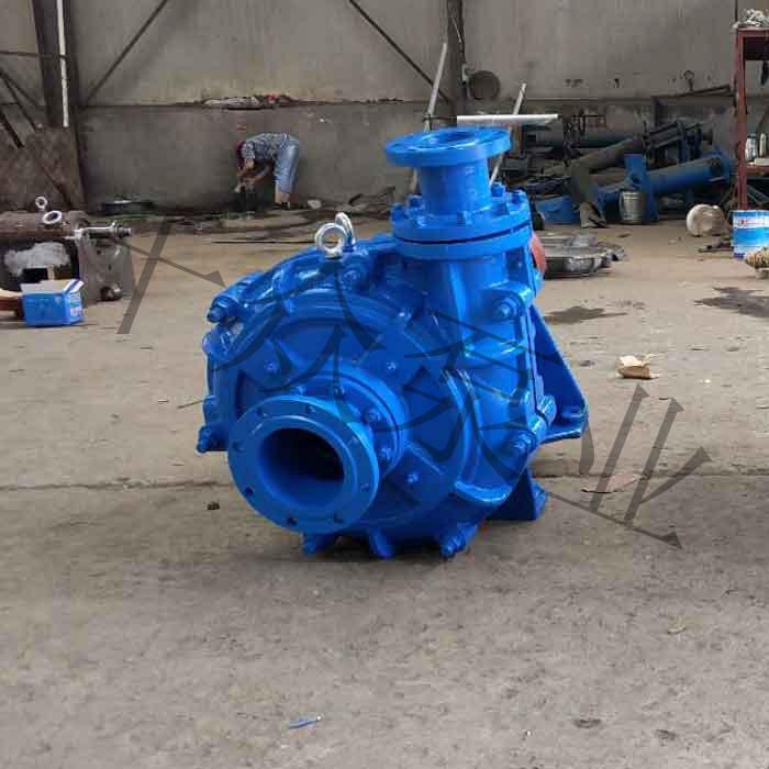 压滤机渣浆泵参数 保定压滤机渣浆泵 压滤机渣浆泵公司 千众泵业